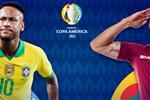 موعد والقناة الناقلة ومعلق مباراة البرازيل وفنزويلا اليوم في افتتاح كوبا أمريكا 2021