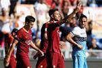 تقارير: توتنهام يتفوق على برشلونة وليفربول ويخطف لاعب روما