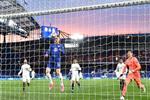 تقارير إسبانية تكشف حقيقة اهتمام ريال مدريد بالتعاقد مع فيرنر