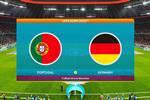 موعد والقنوات الناقلة ومعلق مباراة البرتغال وألمانيا اليوم في يورو 2020