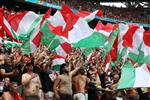 يويفا يفتح تحقيقًا ضد جماهير المجر بسبب العنصرية ضد رونالدو ومبابي وبنزيما