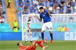باستوني عن مشاركته مع إيطاليا في اليورو: سأحاول سرقة أسرار المهنة من الأبطال