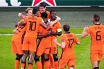 مواعيد مباريات اليوم الإثنين 2162021 والقنوات الناقلة.. هولندا تواجه مقدونيا في اليورو والأرجنتين أمام باراجواي بـ كوبا أمريكا