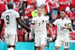 تشكيل بلجيكا أمام فنلندا في يورو 2020.. دي بروين أساسيًا وهازارد ولوكاكو في الهجوم