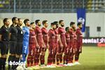 تشكيل المقاصة أمام الزمالك في كأس مصر.. باسم مرسي يقود الهجوم