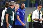 كيليني يعود لتدريبات إيطاليا قبل مواجهة النمسا في يورو 2020