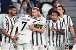 تقارير: مدافع يوفنتوس مطلوب في الدوري الإسباني