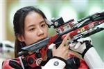 الصينية كيان يانج تحصد أول ميدالية ذهبية في أولمبياد طوكيو