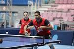 منتخب مصر يودع منافسات ثنائي المختلط لتنس الطاولة في أولمبياد طوكيو