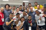 الاتحاد الدولي لكرة اليد يشيد بـ أحمد هاشم بعد فوز مصر على البرتغال في أولمبياد طوكيو