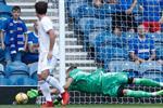 فيديو | ريال مدريد يخسر بثنائية أمام رينجرز وديًا