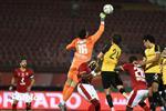 ترتيب هدافي الدوري المصري بعد مباراة الأهلي والإنتاج الحربي