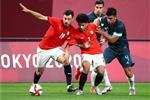 مواعيد مباريات مصر الأربعاء والقنوات الناقلة في أولمبياد طوكيو.. المنتخب الأولمبي يواجه أستراليا