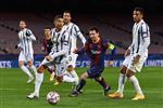 الشارقة الرياضية تُعلن نقل مباراة برشلونة ويوفنتوس في كأس خوان جامبر