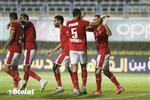 إصابة رامي ربيعة في مباراة الأهلي وأسوان بالدوري المصري
