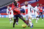 الإصابة تضرب دينامو باريس سان جيرمان قبل مباراة السوبر الفرنسي اليوم أمام ليل