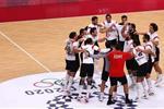 موعد والقناة الناقلة لمباراة مصر وألمانيا اليوم في كرة اليد بأولمبياد طوكيو