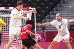 منتخب مصر لكرة اليد يصنع التاريخ ويتأهل إلى نصف نهائي أولمبياد طوكيو على حساب ألمانيا