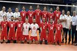 التصنيف العالمي يمنح منتخب مصر للكرة الطائرة بطاقة المشاركة في بطولة العالم