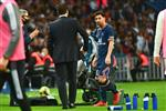 فيديو | ميسي يتجاهل بوتشيتينو بعد استبداله في مباراة باريس سان جيرمان وليون