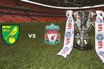 موعد والقناة الناقلة لمباراة ليفربول ونورويتش سيتي اليوم في كأس رابطة الأندية الإنجليزية