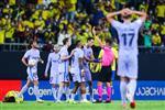 رسميًا | برشلونة يقرر الاستئناف ضد البطاقة الحمراء لـ دي يونج وعقوبة بوسكيتس