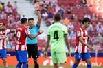 راديو ماركا: الاتحاد الإسباني يرفض استئناف أتلتيكو مدريد على طرد فيليكس