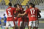ثنائي الأهلي الأساسي يغيبان أمام إنبي في كأس مصر