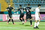فيديو | بيراميدز يقهر سموحة بثلاثية ويتأهل لمواجهة الفائز من الأهلي وإنبي في كأس مصر