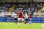 فيديو | مالديني يسجل وميلان يواصل انتصاراته بثنائية أمام سبيزيا في الدوري الإيطالي
