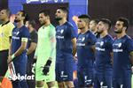 حلمي طولان يعلن تشكيل إنبي أمام الأهلي في كأس مصر