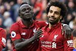 كلوب: ليفربول يستفاد دائمًا من محمد صلاح وساديو ماني
