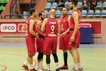أوجستي يُعلن قائمة الأهلي للبطولة العربية لكرة السلة