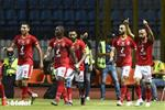 صورة | الأهلي بزيه التقليدي أمام الحرس الوطني في دوري أبطال إفريقيا
