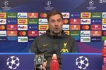 كلوب يعلن خبرًا سيئًا قبل مباراة ليفربول وأتلتيكو مدريد في دوري أبطال أوروبا