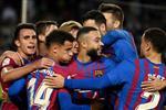 تشكيل برشلونة أمام دينامو كييف.. تغيير مفاجئ في الهجوم