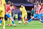 ميلنر يوجه رسالة إلى محمد صلاح بعد هدفه المثير للجدل أمام أتلتيكو مدريد
