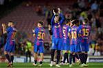 بيكيه بعد تخطي دينامو كييف: فوز يمنحنا الثقة قبل الكلاسيكو أمام ريال مدريد