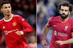 إنريكي يختار محمد صلاح و9 لاعبين من الريدز في التشكيل المثالي بين ليفربول ومانشستر يونايتد