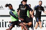 اختبار أخير يُحدد موقف ثنائي ريال مدريد من الكلاسيكو أمام برشلونة