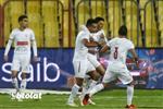 تشكيل الزمالك المتوقع أمام إنبي في الدوري المصري