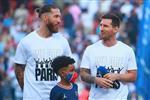 لو باريزيان: راموس يقترب من الظهور الأول مع باريس سان جيرمان