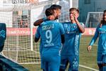 فيديو.. أحمد ياسر ريان يسجل هدفًا رائعًا لـ ألتاي أمام درينجه في كأس تركيا