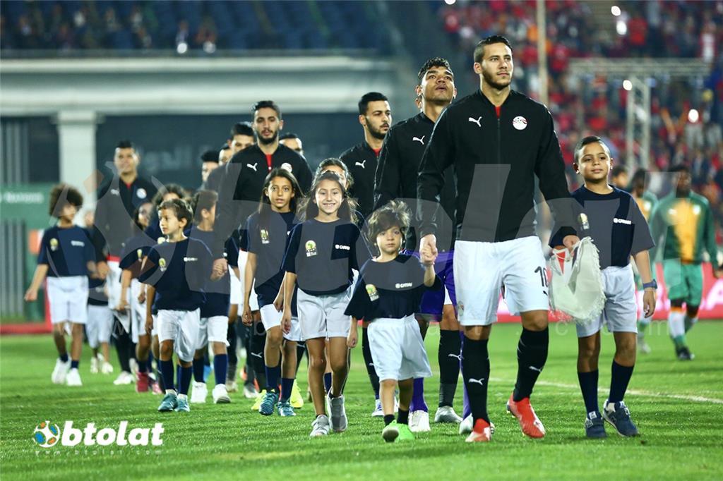 مصر وكوت ديفوار