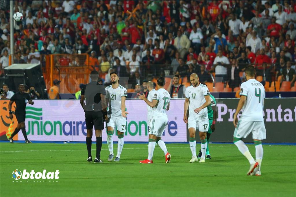 صور الجزائر والسنغال