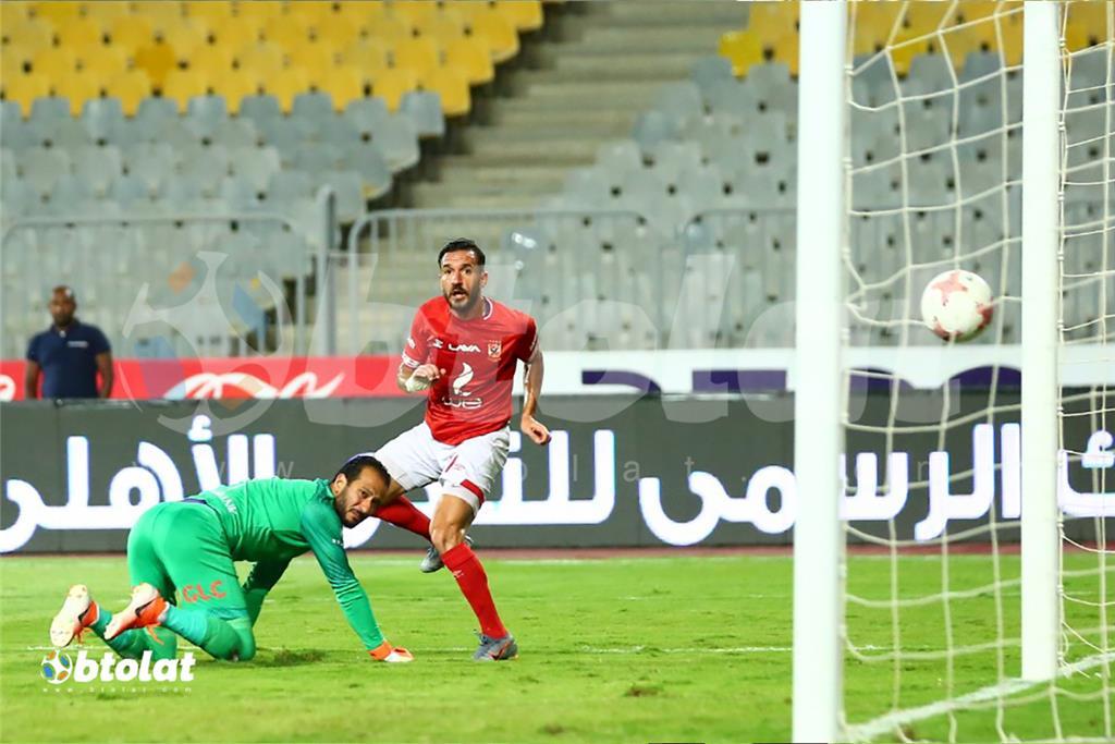 اصابة محمود علاء
