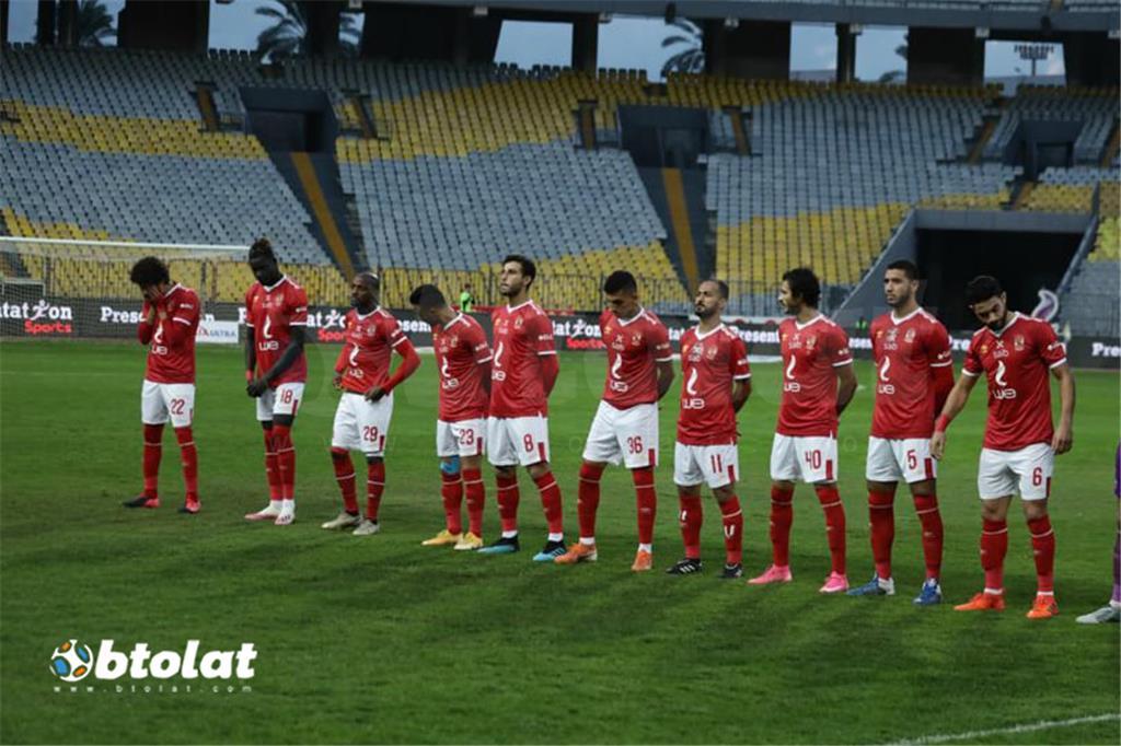 صور مباراة الاهلي وابو قير للاسمدة في كاس مصر