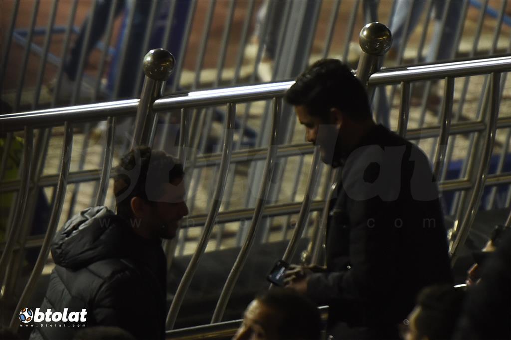 صور مباراة الاهلي وبيراميدز