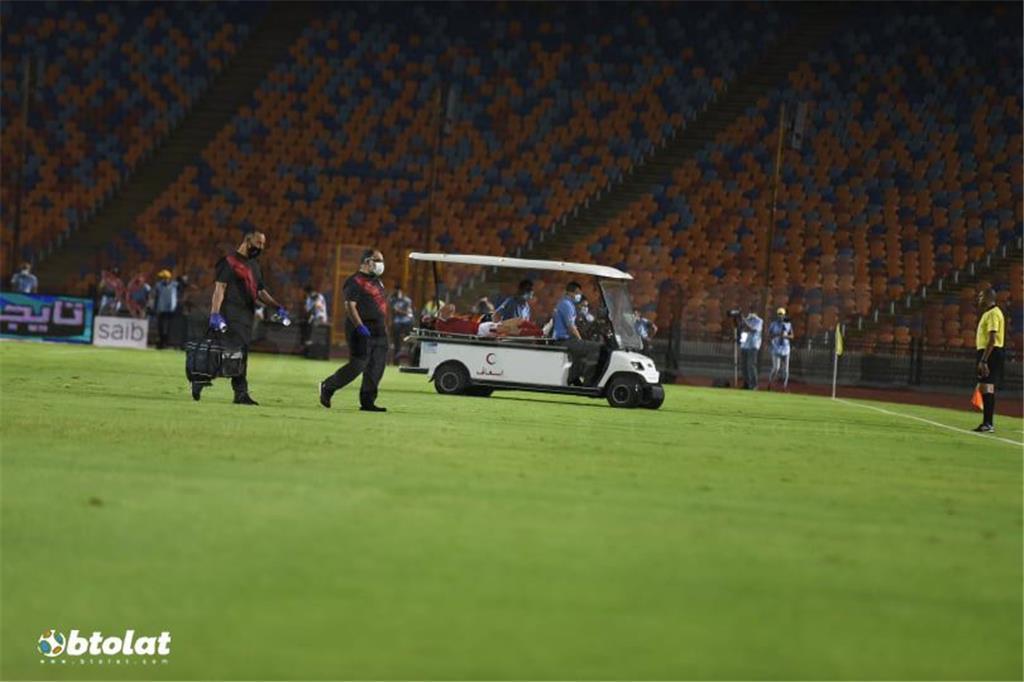صور مباراة الاهلي واسوان