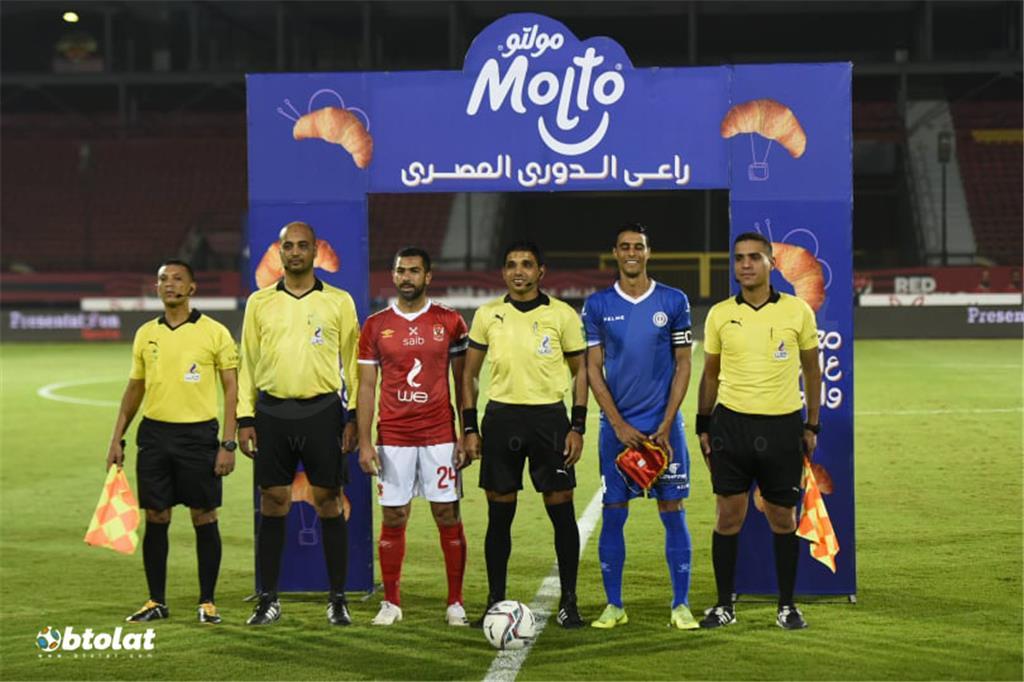 صور مباراة الاهلي والترسانة في كأس مصر